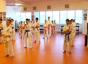 Саяногорские каратисты завоевали 17 наград на открытом первенстве в Дивногорске