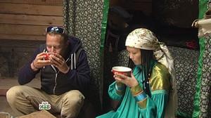 В Хакасии снова пройдут съёмки популярного шоу федерального канала