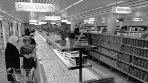 В России появятся государственные рыбные магазины