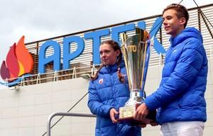 Кто представит Хакасию на фестивале ГТО в Крыму?