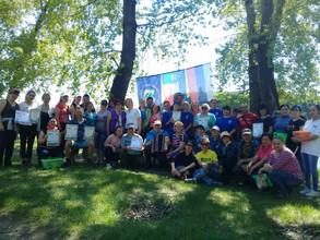 Педагоги Хакасии на два дня стали туристами