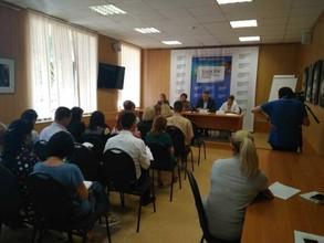 Избирком Хакасии начал готовить журналистов к выборам