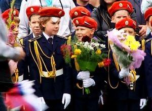 До 1 июля первоклассников Саяногорска просят определиться со школой