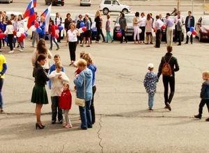 Саяногорск встретит День России «Парадом дружбы народов»