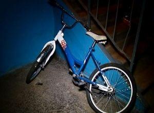 В Саяногорске велосипеды набирают популярность у воришек