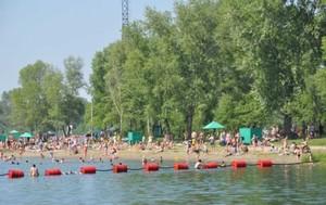 Где разрешено купаться в Хакасии