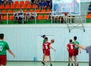 Саяногорцы выиграли путевку на финал «Президентских игр»