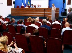 Депутаты Саяногорска выбрали нового заместителя председателя совета