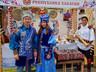 Представительство Хакасии представило этно-туристический потенциал в Москве