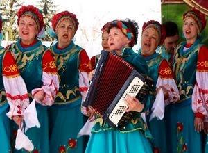 Хор русской песни Черемушек победил на Всероссийском конкурсе