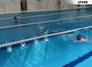 Саяногорский пловец занял бронзу на Кубке Сибири