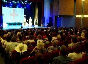 Медики Саяногорска отметили свой профессиональный праздник