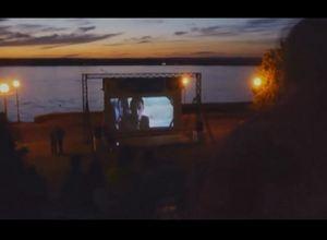 В Саяногорске пройдет всемирный фестиваль уличного кино