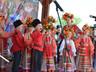 В Хакасии прошел фестиваль казачьей культуры «Развернись, душа казачья!»
