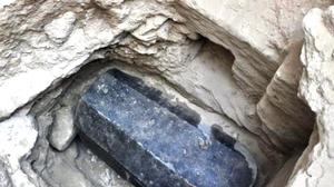 Вскрытие черного саркофага: первые подробности из Александрии