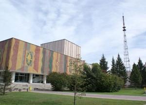 Главный театр Хакасии ждет масштабное обновление