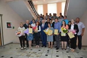 Хакасия поддержала деньгами молодых и семейных фермеров