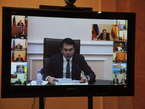 В Минстрое России обсудили ход реализации в регионах программы благоустройства
