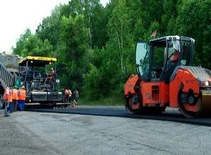Ремонты дорог, дворов и общественных территорий Саяногорска на особом контроле