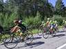 Начинающие велогонщики из Хакасии добиваются достойных результатов