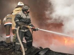 Будьте осторожны в обращении с огнем в жаркую погоду
