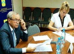 В очередной единый день приема граждан в Саяногорск прибудут представители трех министерств РХ