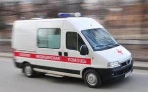 В Саяногорске водитель «Лады» сбил женщину на пешеходном переходе