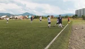 Начало осени откроет турнир по мини футболу