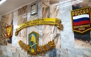 Саяногорцы доказывают - Служба по контракту востребована