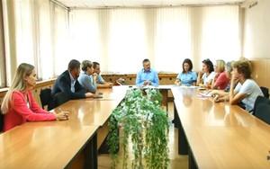 С начала сентября в Саяногорске начнут принимать объекты комфортной среды после ремонта