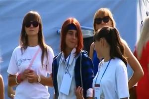Саяногорск «Город молодых»