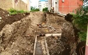 Байкалэнерго приступило в Саяногорске к восстановлению благоустройства на объектах