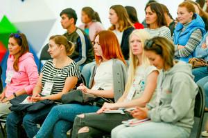 Молодежный образовательный форум «Ханаттар» («Крылья»)