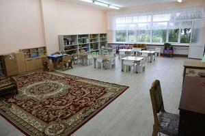 В Саяногорске РУСАЛ оплатил ремонт в детском саду «Почемучка»