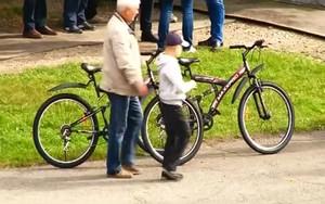 Участники «Пробегов выходного дня» в Саяногорске поучаствуют в розыгрыше велосипедов и других призов