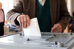 В Хакасии началось досрочное голосование