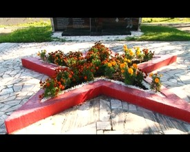 В Саяногорске откроют памятник погибшим в локальных войнах