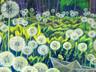 В Абаканской картинной галерее открывается персональная выставка Галины Окунь