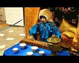 В саяногорском музее расскажут о самоопределении хакасского народа