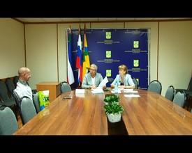 «Единый день приема» в Саяногорске посетило почти 30 человек