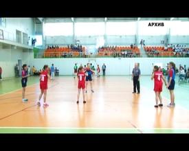 Саяногорцы защищают честь Хакасии на президентских играх
