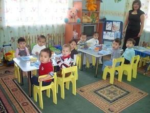 Более 300 семей Хакасии оплачивают услуги детского сада средствами маткапитала