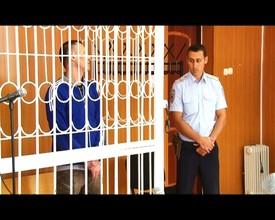 В Саяногорске осудили убийцу