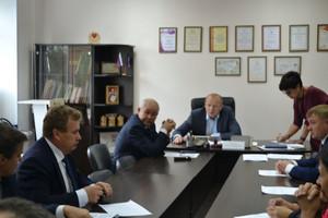 """Ассоциация """"Совет муниципальных образований Хакасии"""""""
