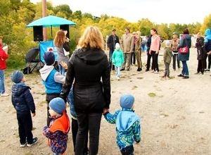 Саяногорск отпраздновал День Енисея в формате «ЭкоПикника»