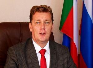 Глава Саяногорска поблагодарил жителей за поддержку