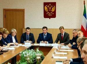 Бюджет Саяногорска гарантировано увеличен на ближайшие три года