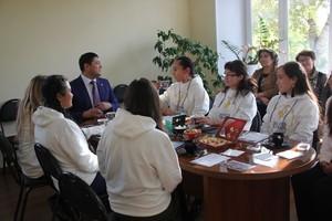 Форум тюркской молодёжи «Золото тюрков»
