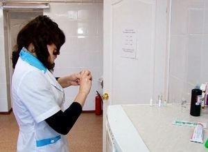 Для буренок Саяногорска стартовала прививочная кампания