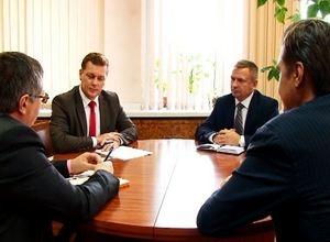 Переход на контейнерный сбор ТБО в Саяногорске будет поэтапным